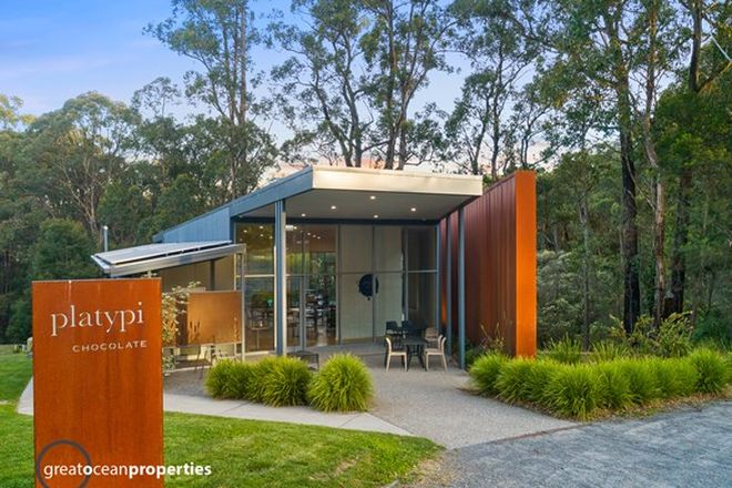 Picture of 73 Grant Street, FORREST VIC 3236