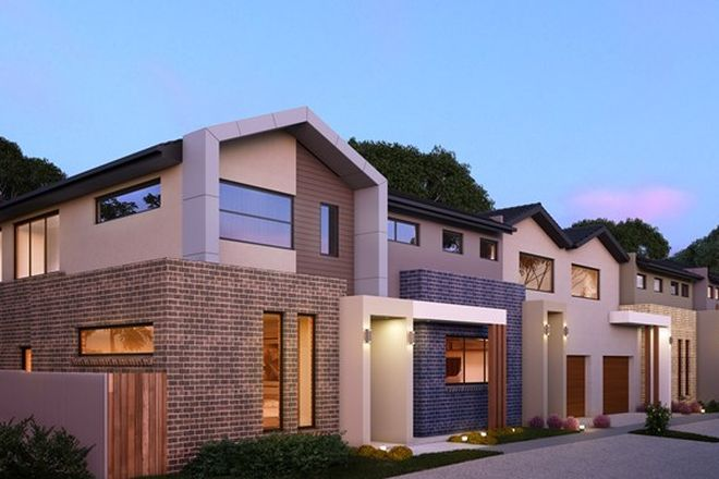 Picture of 1-16/34-36 Brush Road, EPPING VIC 3076