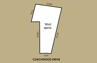 Picture of 37A Coachwood Drive, Aberfoyle Park SA 5159