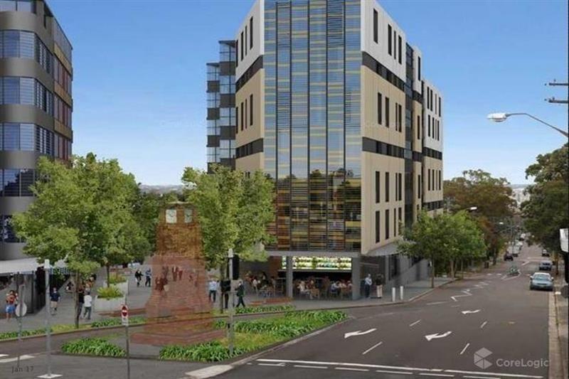 203/1 Wharf Road, Gladesville NSW 2111, Image 0