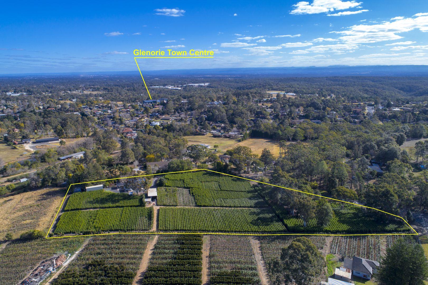 18 Cairnes Road, Glenorie NSW 2157, Image 2