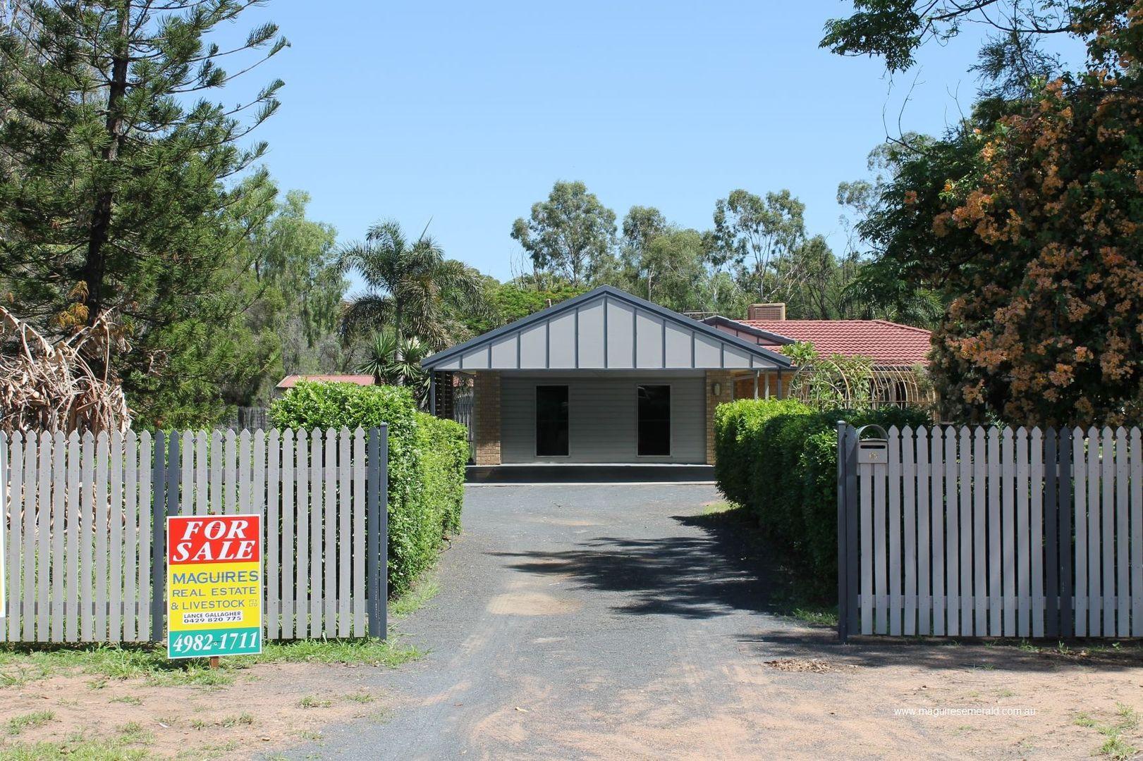 16 Batavia Court, Emerald QLD 4720, Image 0
