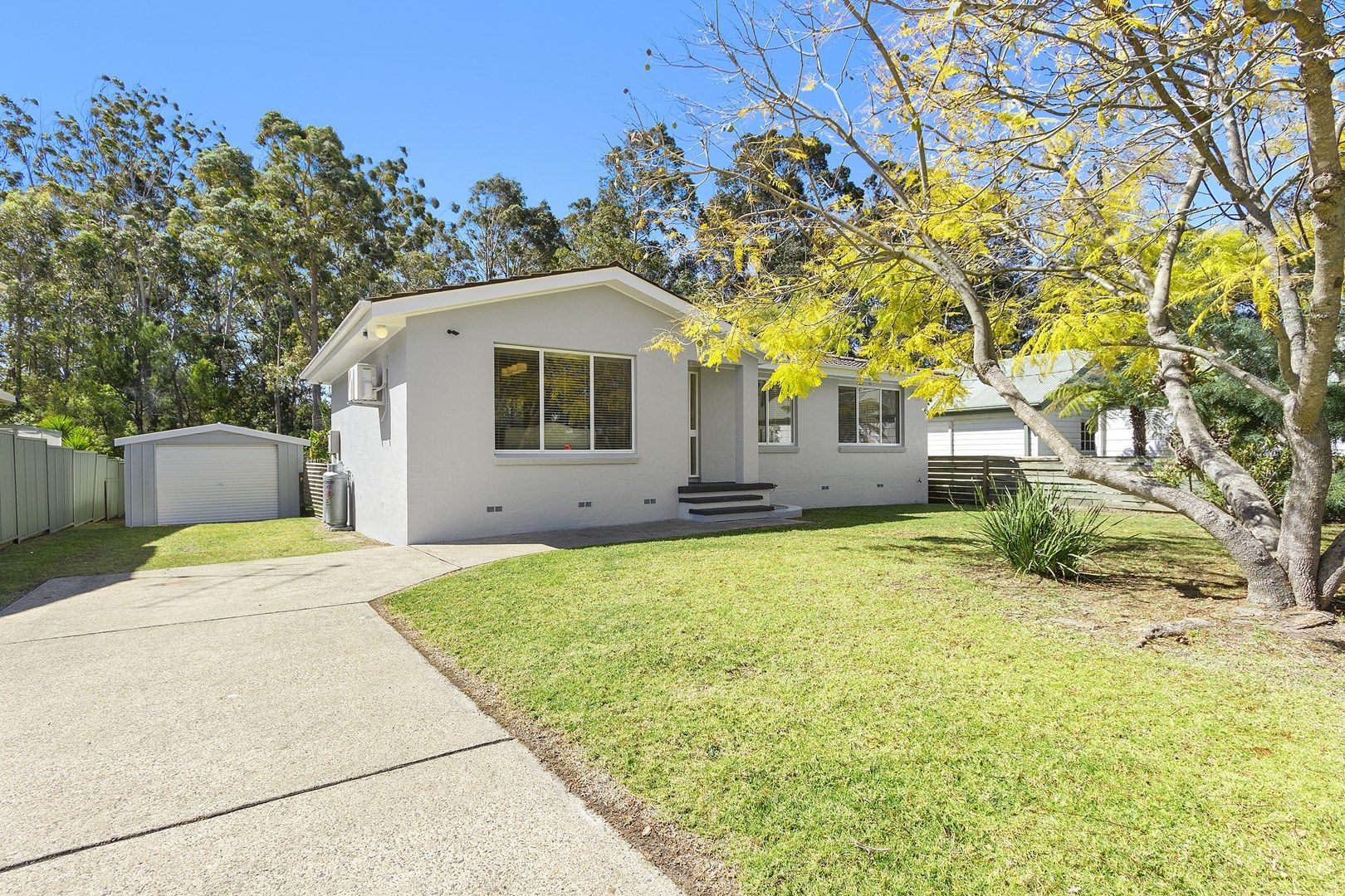 31 Flinders Way, Surf Beach NSW 2536, Image 0