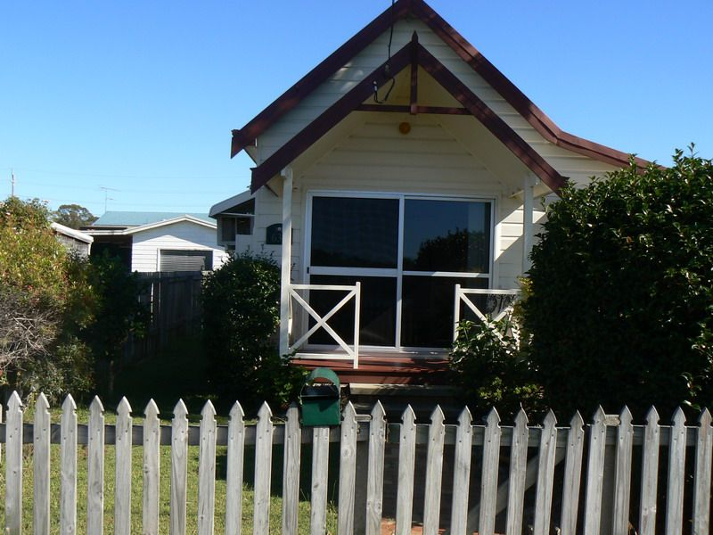 635 OCEAN DRIVE, North Haven NSW 2443, Image 0