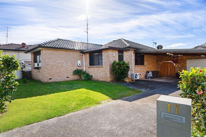 Picture of 17 Ellengowan Crescent, FAIRY MEADOW NSW 2519