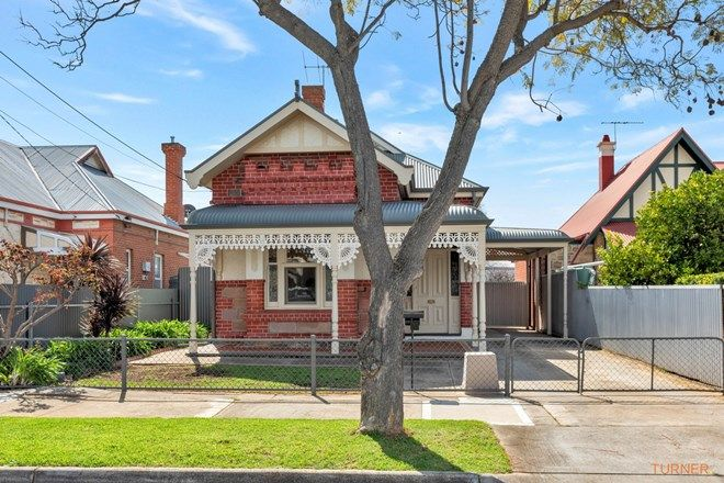Picture of 41 Henry Street, WEST CROYDON SA 5008