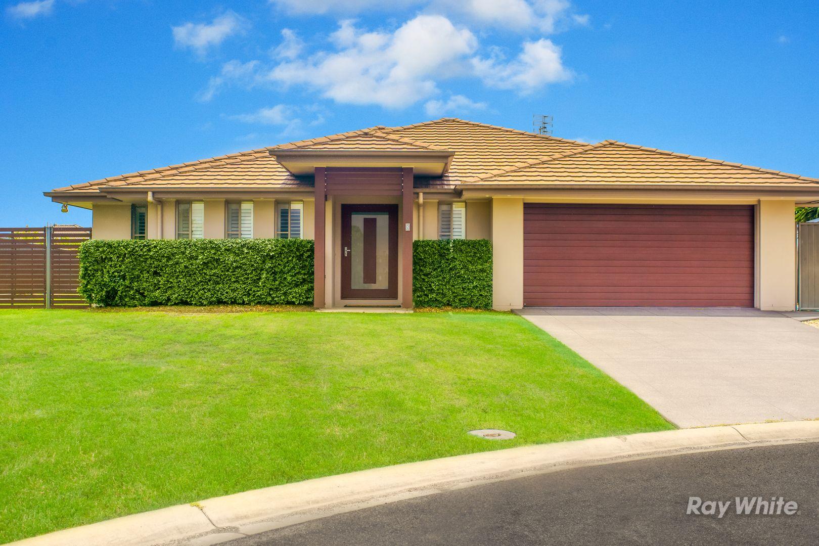 8 Babinda Court, Grafton NSW 2460, Image 0