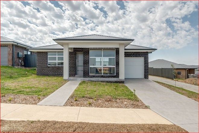Picture of 6a Bigwood Place, GOULBURN NSW 2580