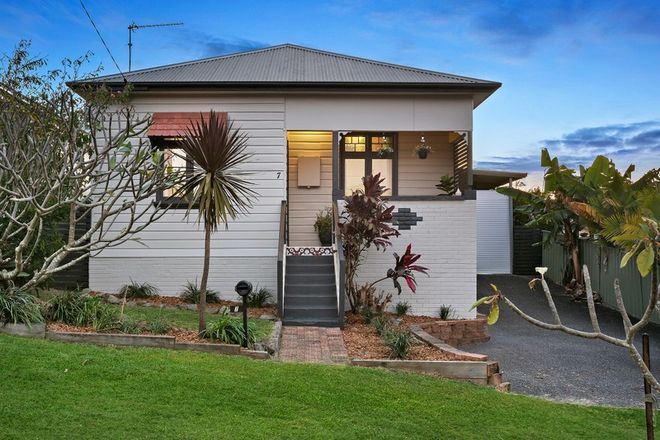 Picture of 7 Jean Street, BELMONT NSW 2280