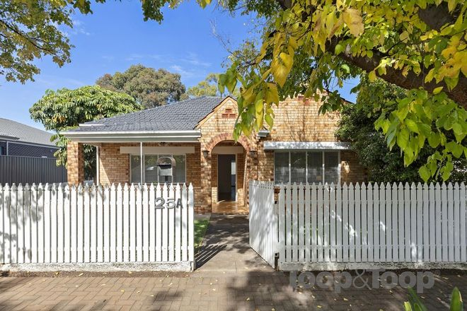Picture of 25A Nora Street, MAYLANDS SA 5069