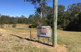 Picture of L144 - 145 McVicar Road, Traveston QLD 4570