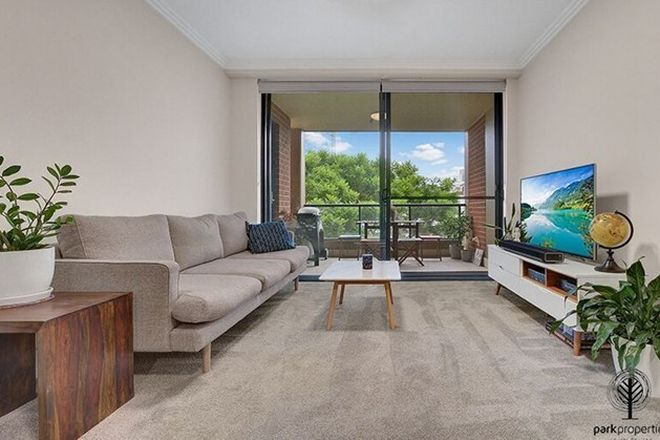 Picture of 17407/177-219 Mitchell Road, ERSKINEVILLE NSW 2043
