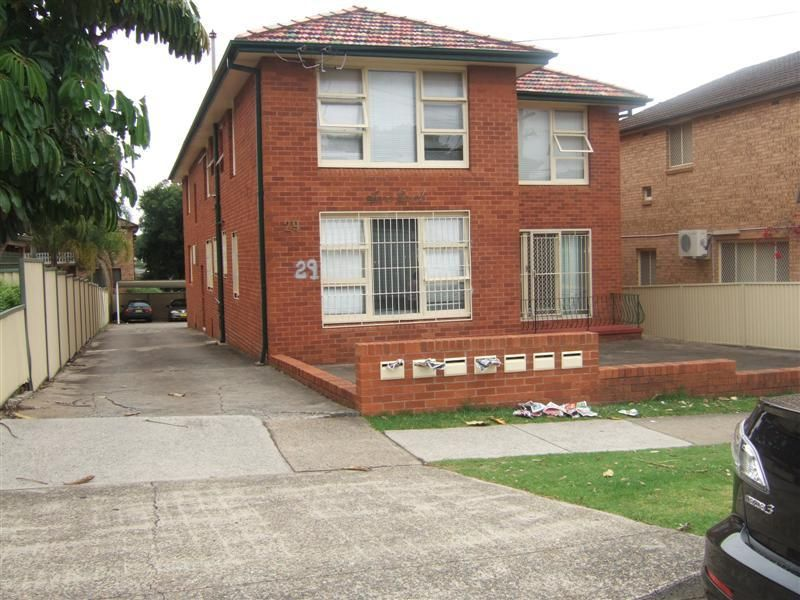 1/29 Denman Ave , Wiley Park NSW 2195, Image 0