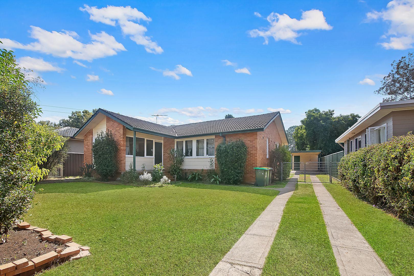7 Hereford Street, Richmond NSW 2753, Image 0