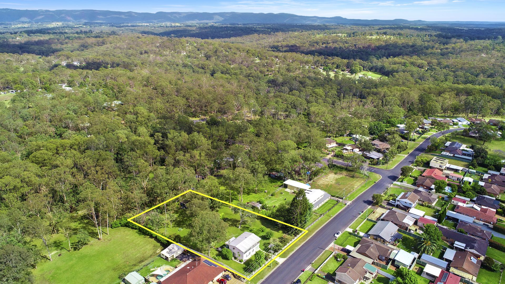 142 - 144 Golden Valley Drive, Glossodia NSW 2756, Image 1