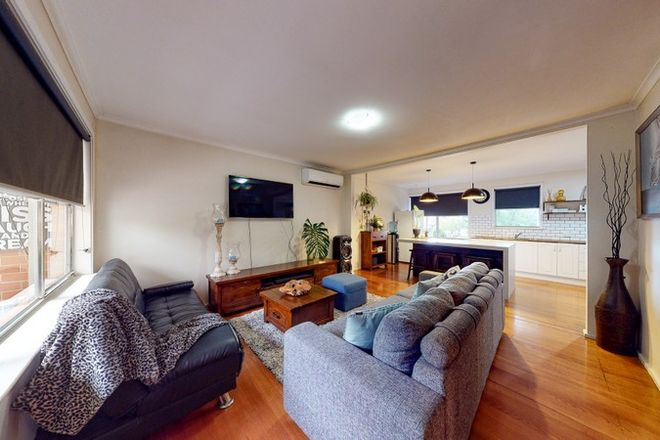 Picture of 26 Heesom Crescent, CHURCHILL VIC 3842