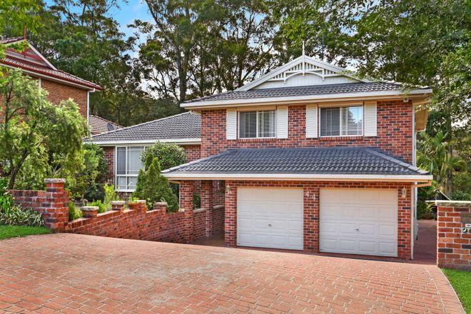 Picture of 44 Windemere Drive, TERRIGAL NSW 2260