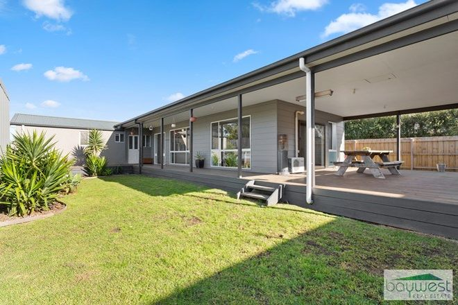 Picture of 90 Creswell Street, CRIB POINT VIC 3919
