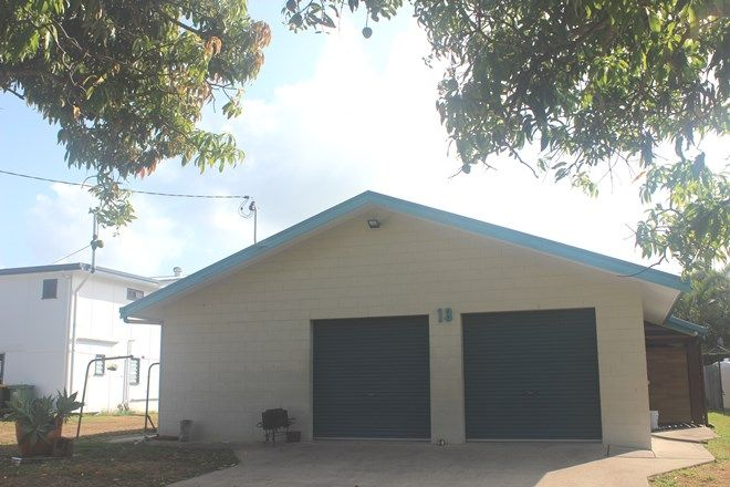 Picture of 13 Pilchowski Street, SEAFORTH QLD 4741