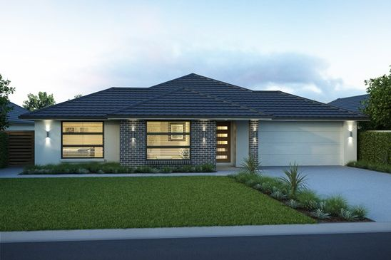 Picture of Lot 16 Fraser Drive, BURPENGARY EAST QLD 4505