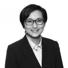 Evan Cheng, Sales representative