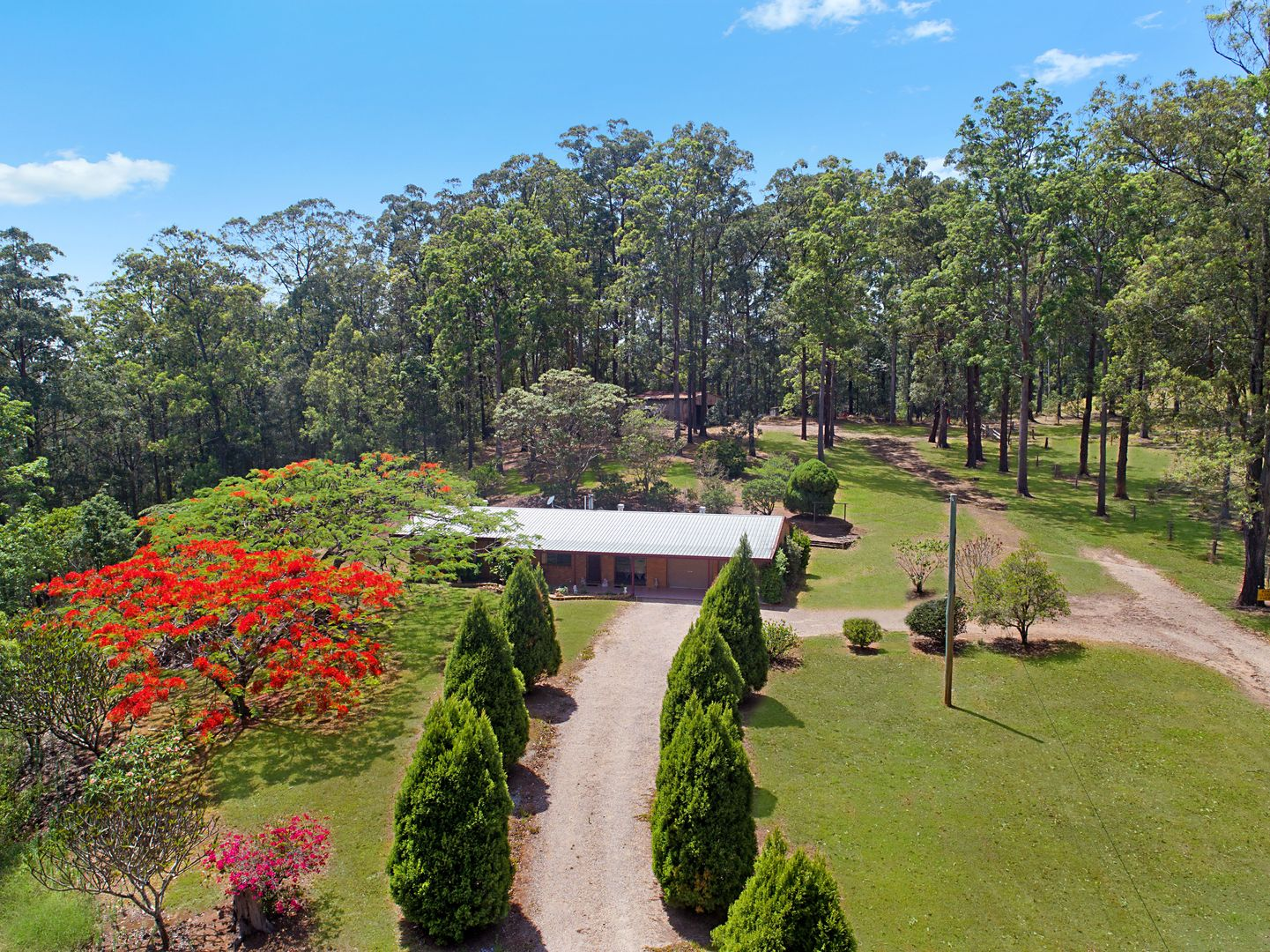 509 Zara Road, Limpinwood NSW 2484, Image 0