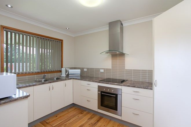Picture of 1/34 Ridley Street, CHARLESTOWN NSW 2290