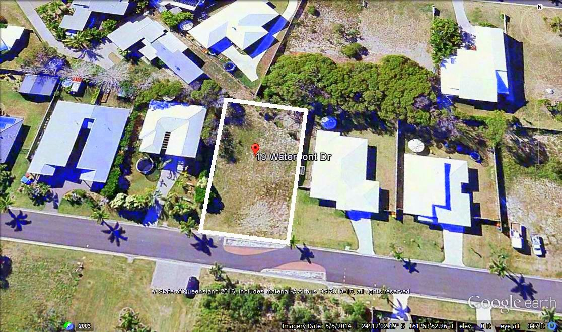 lot 18 Waterfront, Agnes Water QLD 4677, Image 2