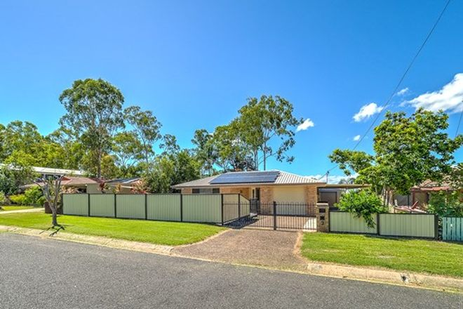 Picture of 3 Jay Street, POINT VERNON QLD 4655