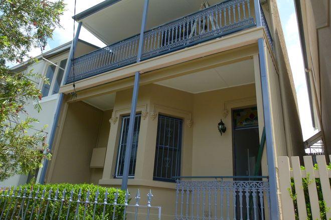 49 Lawson Street, BONDI JUNCTION NSW 2022