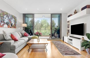 Picture of 232/6 Firetail Drive, Warriewood NSW 2102
