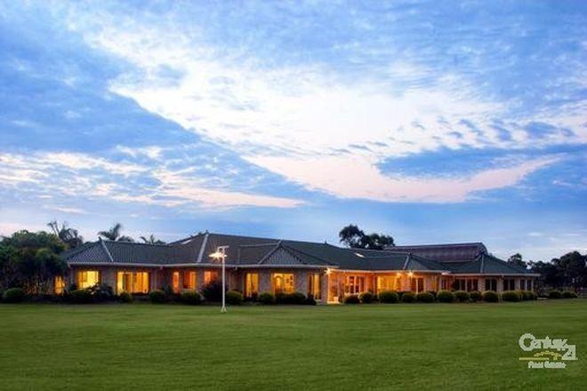Picture of 40 RIVERBANK ROAD, PIMLICO NSW 2478