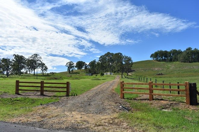Picture of 198 Lindsay Creek Road, WOODENBONG NSW 2476