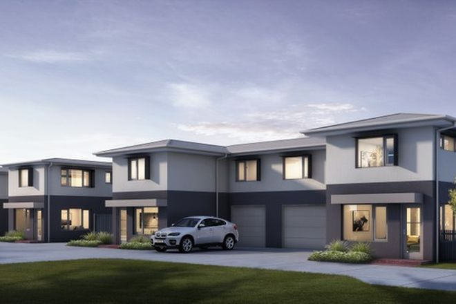 Picture of 3/8-10 Donald Road, QUEANBEYAN NSW 2620