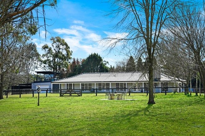 Picture of 3 Braemar Avenue, MITTAGONG NSW 2575