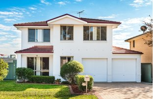 Picture of 39 Panmure Street, Rouse Hill NSW 2155