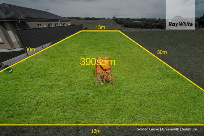 Picture of Lot 41 Greenway Crescent, HILLBANK SA 5112