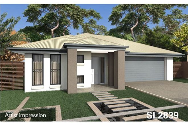 Picture of 34 Jersey Crescent, SPRINGFIELD LAKES QLD 4300