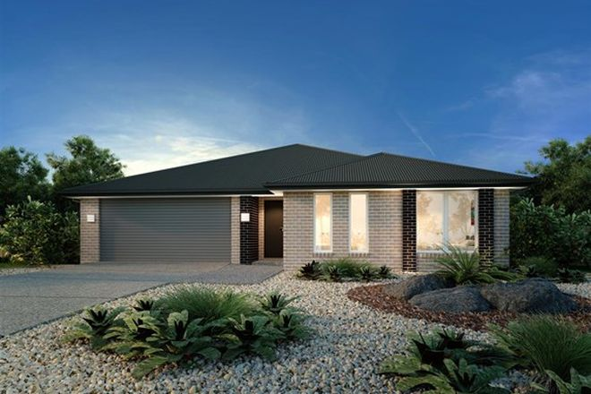 Picture of Lot 317 Whipbird Street (Shannon Waters), BAIRNSDALE VIC 3875