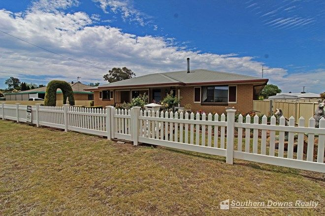 Picture of 19 Herbert St, ALLORA QLD 4362