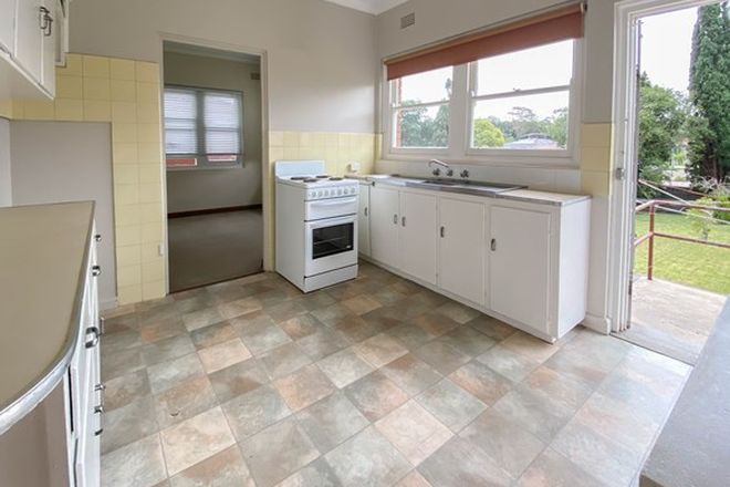 Picture of 14 Woodbine Crescent, RYDE NSW 2112