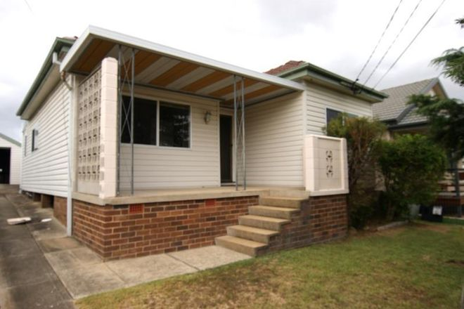 Picture of 45 Springfield Road, PADSTOW NSW 2211