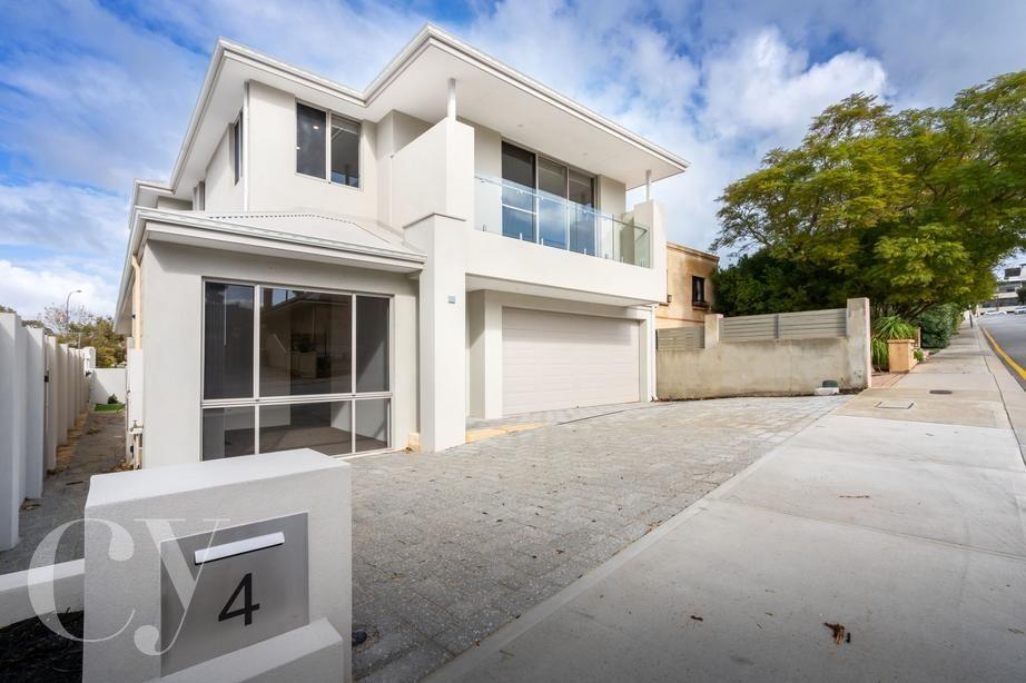 4 Chatsworth Terrace, Claremont WA 6010, Image 1