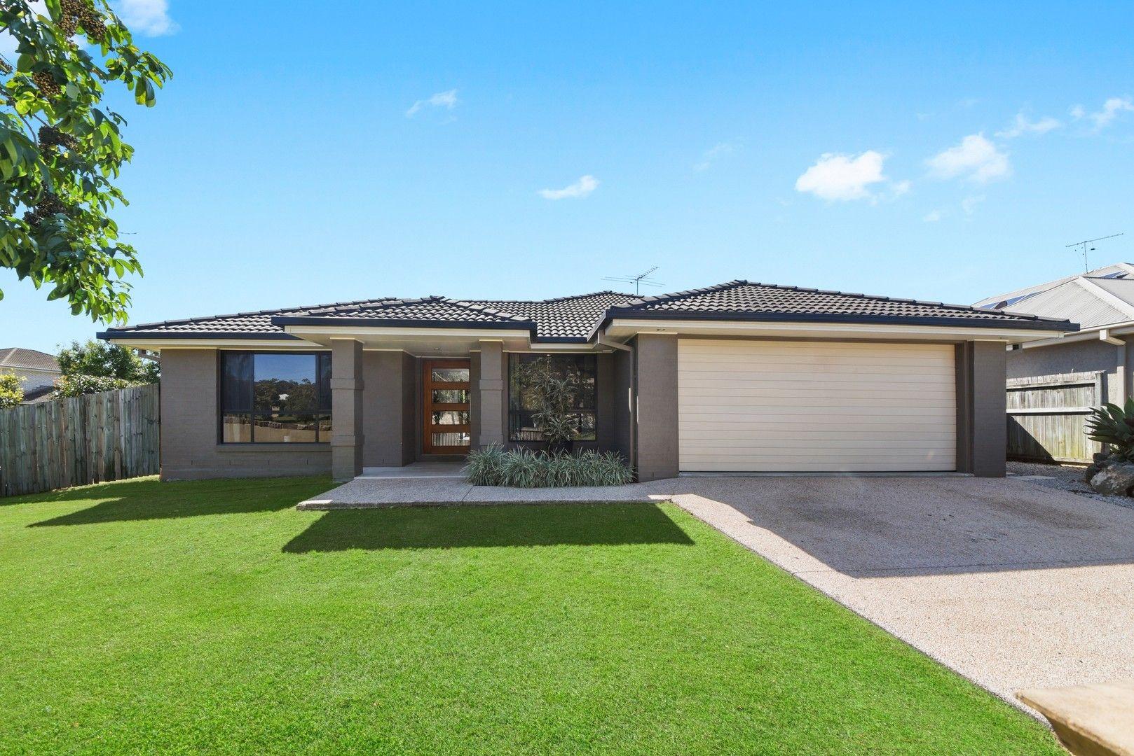 1 Nadine Court, Warner QLD 4500, Image 0