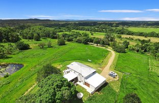 Picture of 561 Gympie Kin Kin Road, Kin Kin QLD 4571