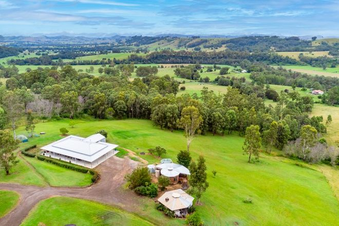 Picture of 33 Wangat Trig Road, Bandon Grove Via, DUNGOG NSW 2420