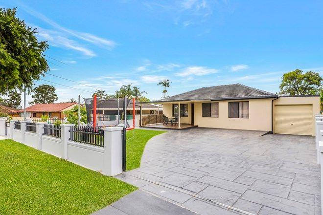 Picture of 29 Tumbarumba Crescent, HECKENBERG NSW 2168