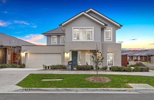 Picture of 35 Rossiter Retreat, Cranbourne North VIC 3977