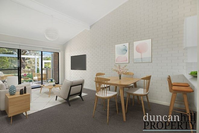 Picture of 4/15-17 Payten Street, MITTAGONG NSW 2575