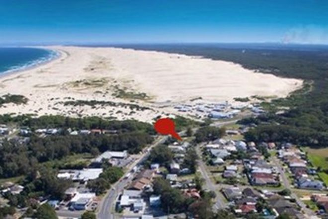 Picture of 99-103 Gan Gan Rd, ANNA BAY NSW 2316